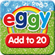 Eggy Add to 20 App